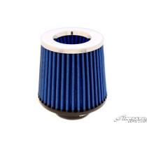 Sport, Direkt levegőszűrő SIMOTA JAU-X02202-05 60-77mm Kék